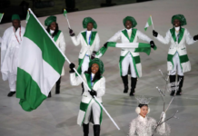 West African Careers - Nigerian Bobsled and Skeleton Team at Winter Olympics 2018